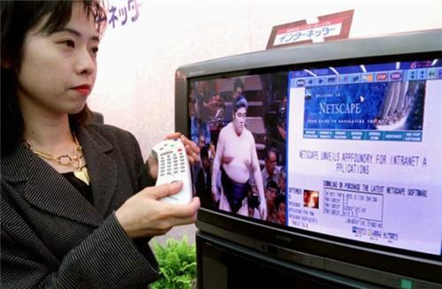 互联网/DVD/数码相机 20年前的科技头条都有哪些?