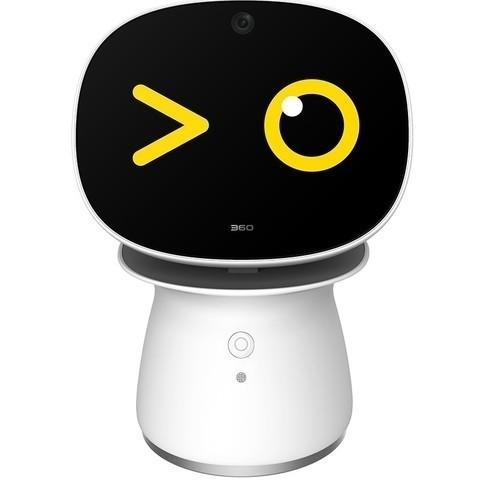 """盘点:五款""""呆萌可爱""""的机器人陪伴孩子快乐成长"""