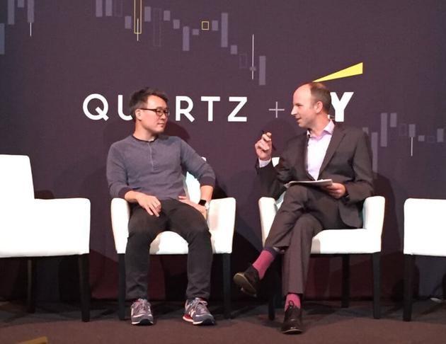 Fitbit CEO: 可穿戴设备未来的方向是医疗领域