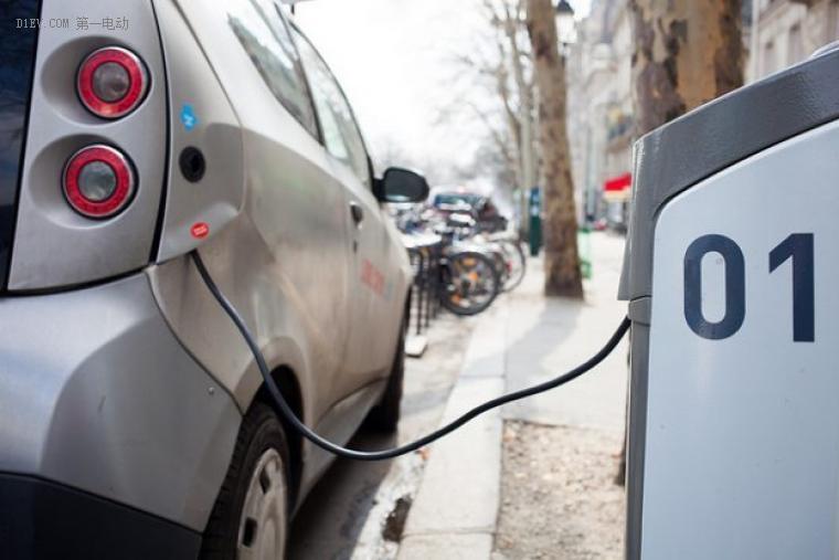 备战下一波长续航纯电动汽车,聊聊350kW超高速充电技术