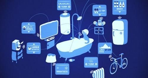 盘点十五种推动都市进化的物联网应用