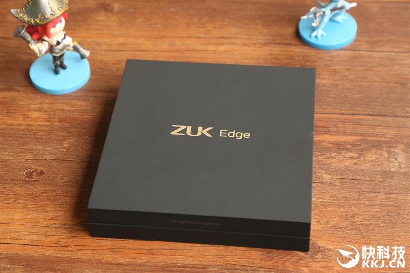 """联想ZUK Edge全面评测:高屏占比+满血版骁龙821!""""颜值""""与""""性能""""完胜对手?"""
