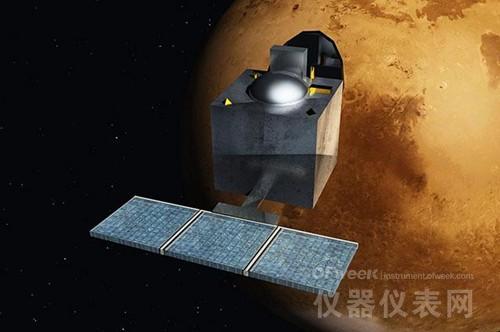 印度火星探测器有bug?大气甲烷监测数据或难产