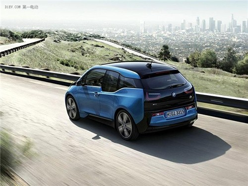北京车型目录详解:6款新能源热销车型