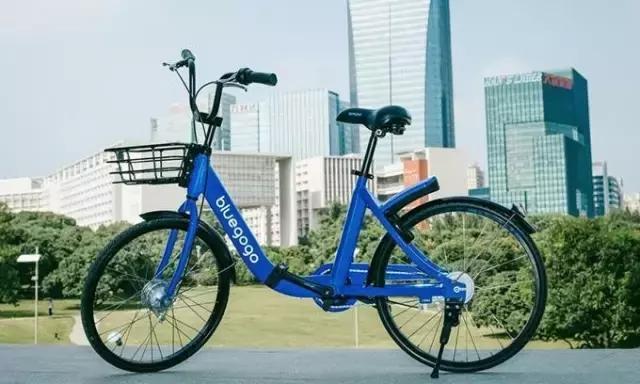 摩拜\/Ofo\/小鸣\/小蓝网约单车对比:如何选?租车