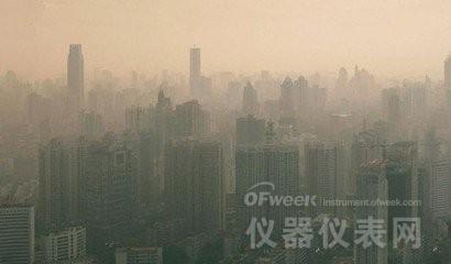 中国气象局巧用气溶胶质谱仪在线分析北京雾霾