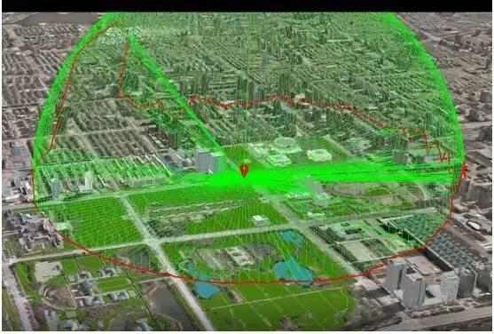 """跳出""""假大空"""",机载激光雷达为智慧城市做实事"""