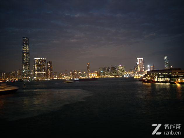 OPPO R9S相机体验评测(下):R9S相机夜景能力如何?