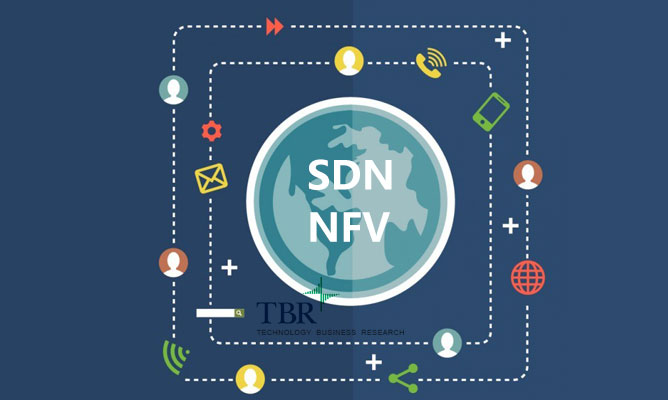 TBR:大多数一级电信运营商2年内采用SDN/NFV