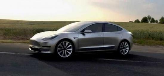 2016年高科技之电动汽车盘点:傲娇的环保新动力