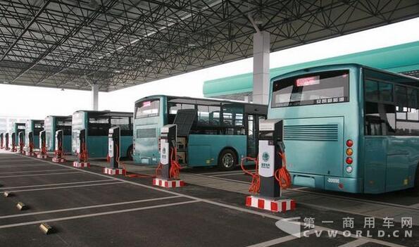 新能源客车探讨:旁观者的建议