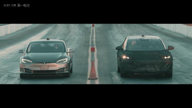 FF首款量产车或创史上最快加速记录 将2017美国CES揭晓