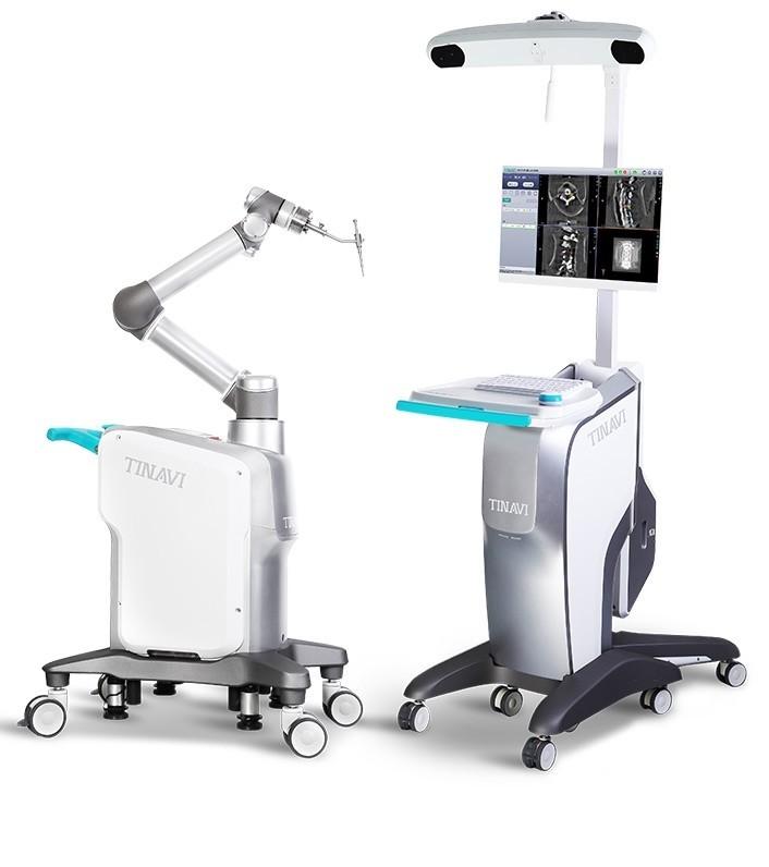 【聚焦】中国医疗机器人的悄然崛起 正迎来全面发展