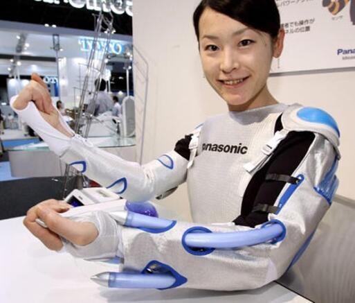 2016中国服务机器人产业发展白皮书(六):残障辅助机器人