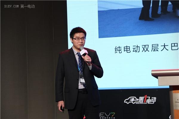 """专访比亚迪肖海平:""""云轨""""产业列入比亚迪四大核心业务之一"""