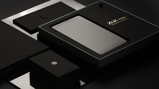 ZUK Edge会是ZUK品牌的最后一款手机?