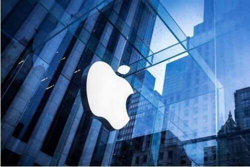 第十三届世界品牌五百强公布 苹果重回榜首
