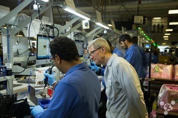 苹果组装工厂搬走 中国供应链厂商会跟着去?