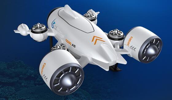 2016中国服务机器人产业发展白皮书(七): 军用机器人