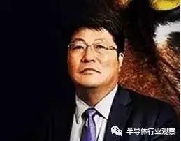 2016中国半导体商界八大热门人物都做了什么?