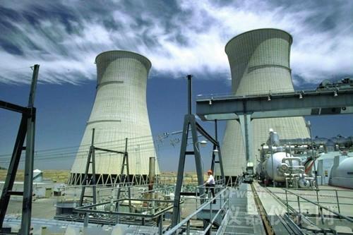 国内首个商用高温核电站将建成 核电仪表迎机遇