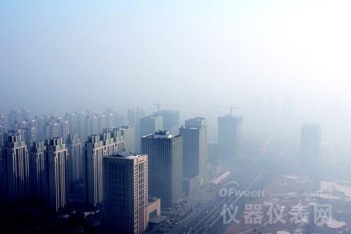 柳州购置VOCs监测仪器设备 开广西先河
