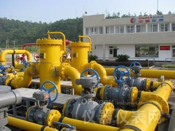 十三五甘肃拟建517座加气站 计量仪表需求猛增