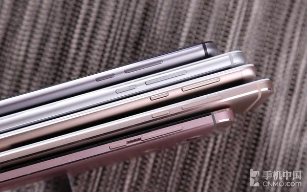 魅蓝Note5/畅玩6X/乐2/360N4S/红米Note 4横比:各有千秋!和几千块的旗舰机差距不再悬殊