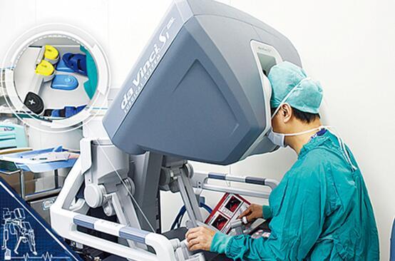 2016中国服务机器人产业发展白皮书(八): 医疗机器人