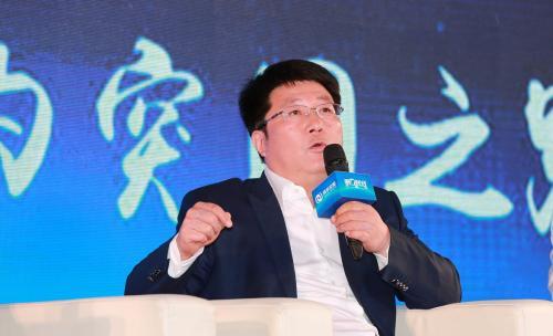 2016年中国半导体产业十大人物:都干了些什么大事?