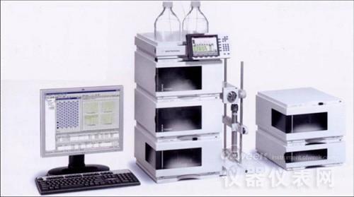 液相色谱技术跨界应用市场巨大 国内仪器企业迎机遇