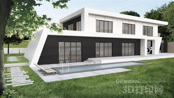 Cazza将帮助迪拜在2030年前完成3D打印建筑目标