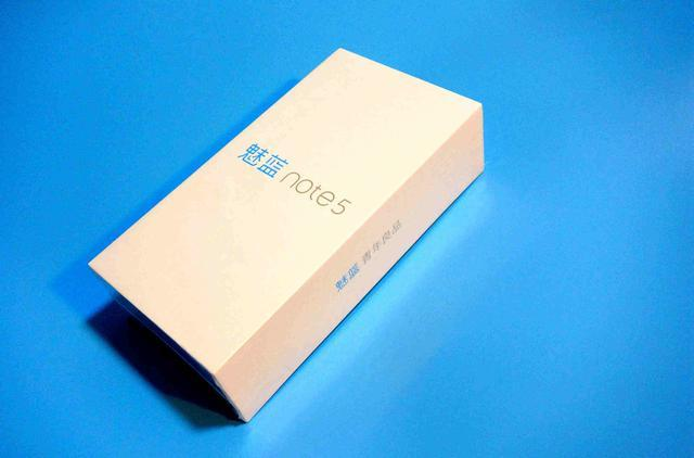 魅蓝Note5评测:2016年最完美的千元机?