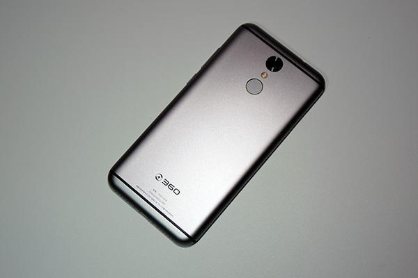 """360手机N4S骁龙版评测: 十余项""""黑科技""""增强手机使用体验"""
