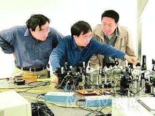 """科学仪器助力2016""""中国高等学校十大科技进展"""""""
