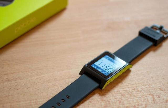 Pebble的离去凸显苹果在智能手表行业的主导地位
