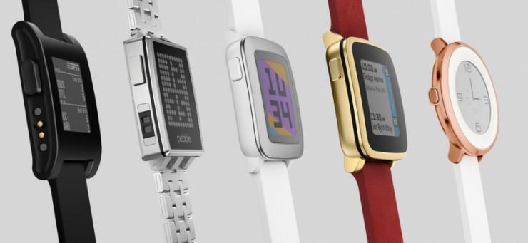 """国内智能手表厂商怎么看待Pebble的""""离去""""?"""