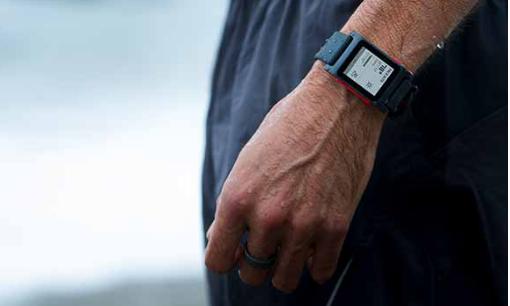 智能手表遇冷原因分析 关键在于没有确立它的独立价值