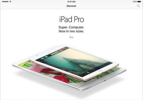 苹果应用商店升级  用户可直接通过Apple Watch购物