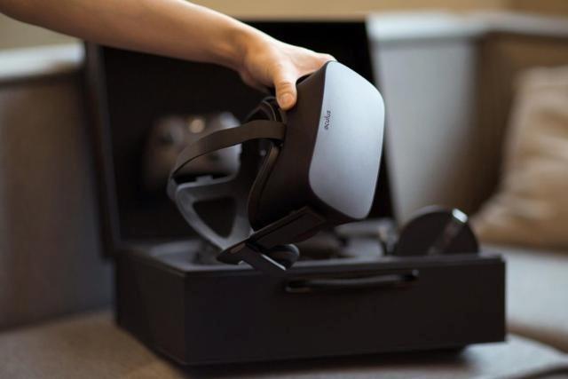 索尼在VR设备市场占有率达30% HTC仅有6%