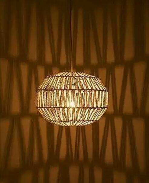 【走马观灯】LED创意灯具离我们有多近?