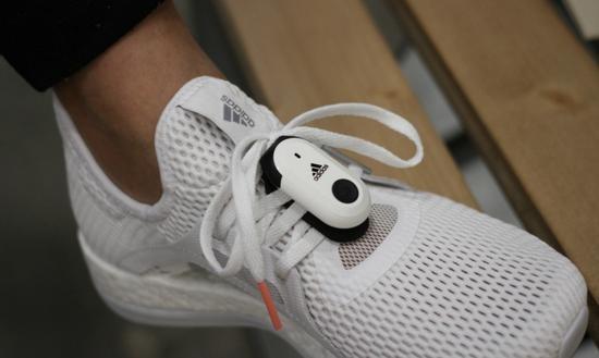 想知道什么样的跑鞋最合脚?传感器告诉你