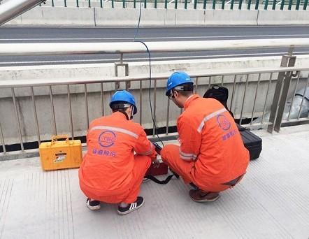 传感器助力实现交通基础设施智能管护