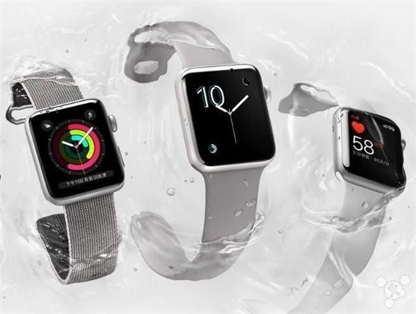 Apple Watch上都有哪些传感器新专利?