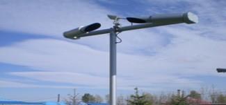 气象观测仪器大全:那些用到了传感器?