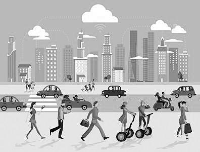 信息经济时代如何更好地建设智慧城市?