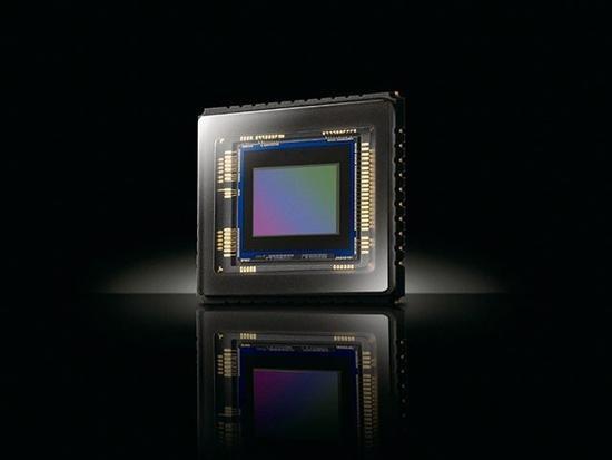 索尼停产1600万像素APS-C传感器