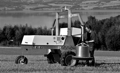 气象环境监测中的机器人监测技术新应用