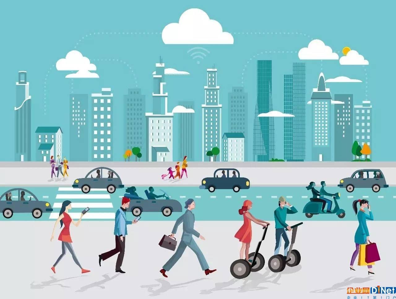 2016年新型智慧城市建设有那些成就?