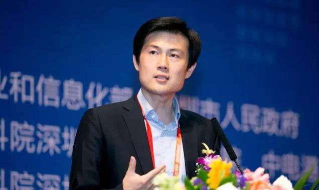高通侯纪磊:2G/3G网络会缓慢退出 与华为合作大于竞争